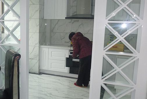 厨房移门尺寸