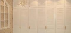 选购衣柜柜门需要注意哪几个方面?