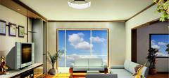 客厅吸顶灯的选购技巧有哪些?