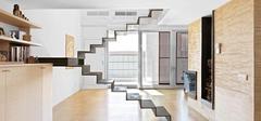 Loft公寓设计,时尚一族最爱!