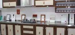 如何清洁不锈钢橱柜?