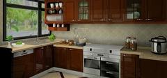 小厨房应该如何选购集成灶?