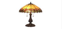 蒂凡尼灯饰的安装方式及保养方法