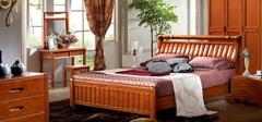实木家具不同材质分别有哪些特点?