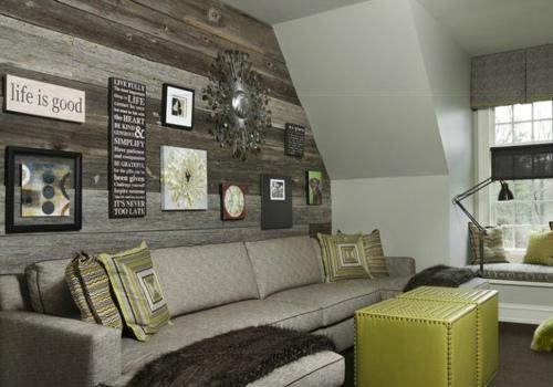 现代沙发效果图