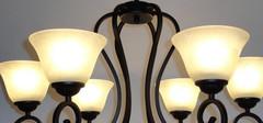 看欧式复古灯具装扮技巧介绍