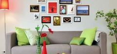 如何做好相片墙的清洁保养工作?