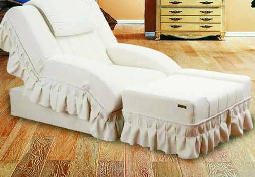 足浴沙发效果图