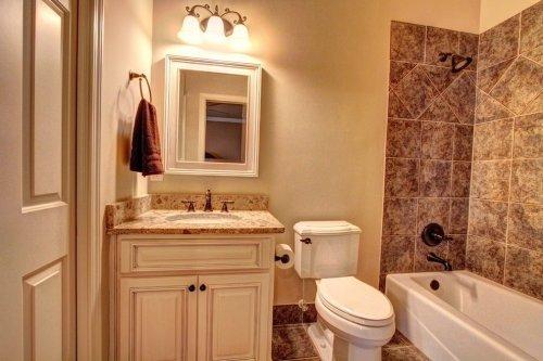 卫生间装修价格