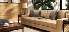 现代沙发款式,客厅最佳搭档!