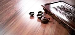木地板具有哪些优势?