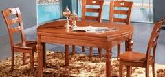 如何选择舒适的餐桌椅?