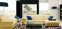 保养现代沙发的方法有哪些?