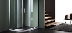 辨别淋浴房质量的方法有哪些?