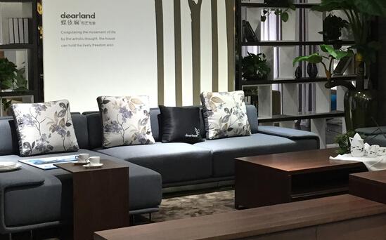 最新沙发款式