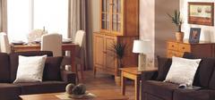 保养实木家具的方法有哪些?