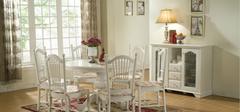 保养餐厅家具的方法有哪些?