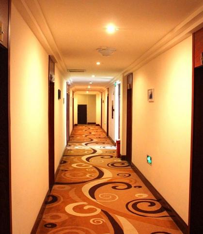 快捷酒店装修设计