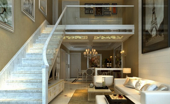 Loft公寓装修费用