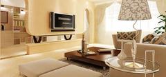 沙发颜色搭配,让客厅风水旺!
