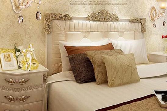 床头柜高度