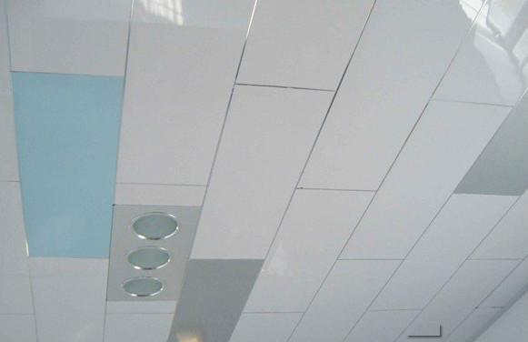 PVC扣板吊顶
