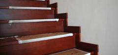 楼梯踢脚线的安装技巧有哪些?