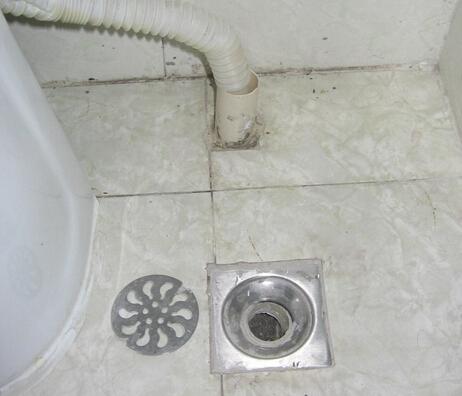 洗衣机专用地漏