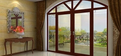 铝合金门窗的特点有哪些?