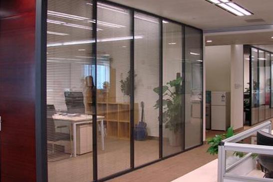 客厅隔断玻璃移动门