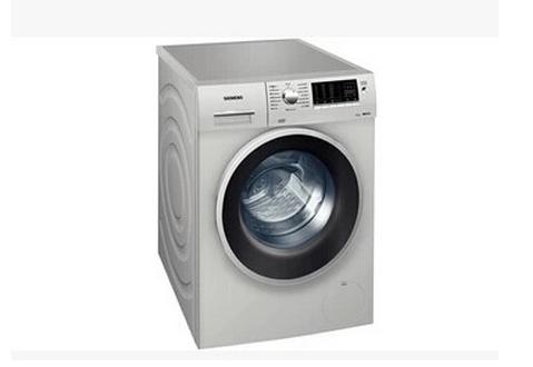 西门子全自动洗衣机
