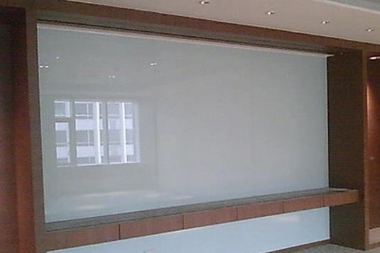 烤漆玻璃厚度