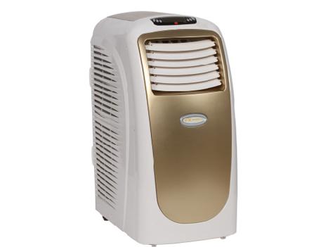 空调扇好用吗