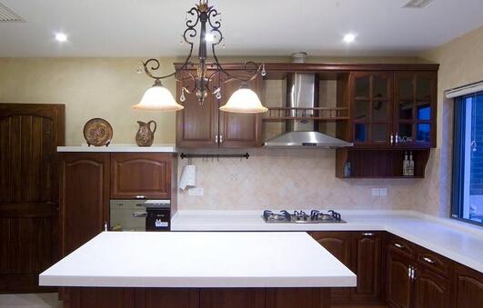 厨房风水灶台禁忌