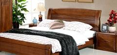 实木床vs皮床,哪一款更适合你?