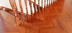 拼花实木地板的优缺点及使用范围