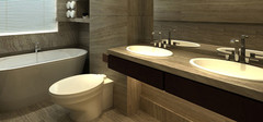 卫生间装修设计的关键有哪些?