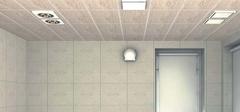 有关PVC扣板吊顶功能