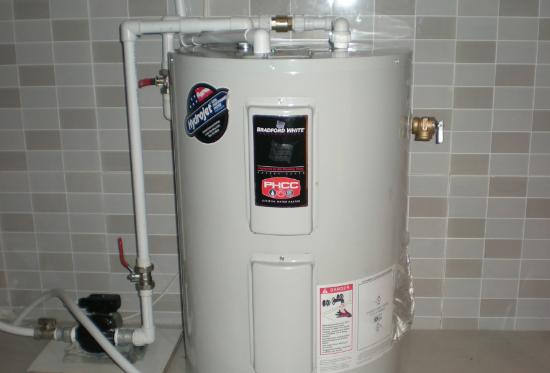 家用供暖锅炉