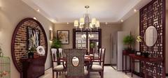 中式餐厅设计,如何打造中式餐厅风格?