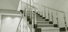 室内楼梯材料,室内楼梯如何保养?