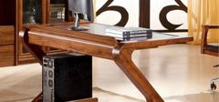 保养实木书桌的窍门有哪些?