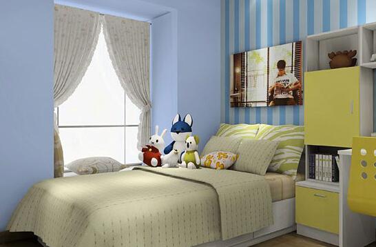 房间颜色搭配技巧