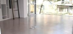 自流平地板的价格,自流平地板的特点