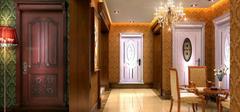 保养室内门的方法有哪些?