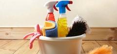 使用酸碱性清洁剂应该注意哪些事项?