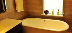卫生间木质家具如何防水?