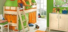 儿童房家具有哪些保养技巧?