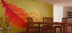 餐厅壁画有什么风水讲究吗