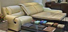 多功能沙发床如何选购?